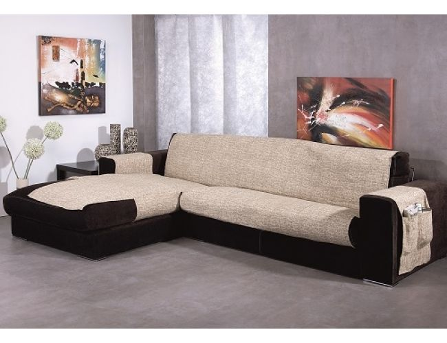"Funda cubre chaise-longue ""Jupiter"""