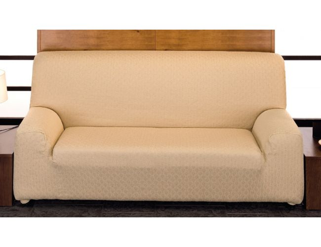 Fundas el sticas para sofa oferta duo tejido vivianne once colores - Fundas elasticas sofa ...