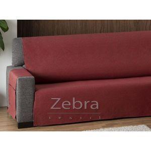 "Detalle funda cubre sofá ""Bademo"""