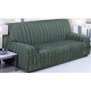 Funda de sofá elástica tejido MERCURIO