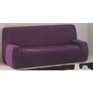 Pack Oferta Duo: Fundas de sofá elástica tejido Urano - Funda de 3 Plazas + Funda de 2 Plazas