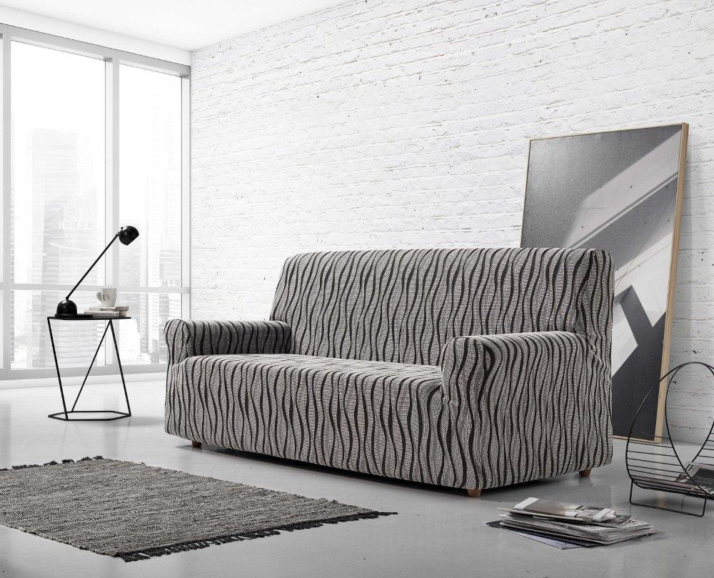 """Funda para sofá """"Alexey"""" en ambiente"""