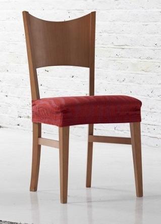 "Funda para asiento de silla ""Alexey"""