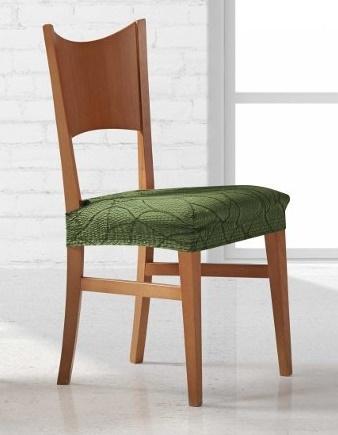 """Funda para asiento de silla """"Penelope"""""""