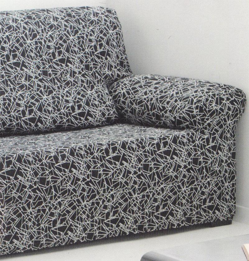 "Funda para sofá con cojín separado ""Luna"""