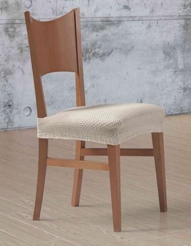 """Funda para asiento de silla """"Zetta"""""""