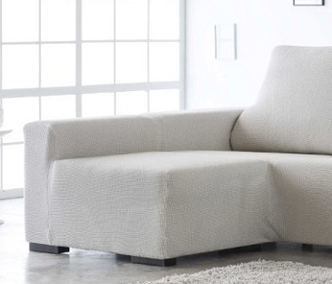 Brazo largo de chaise-longue